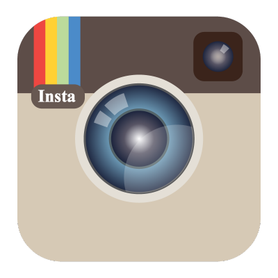 instagram icon vector logo 400x400